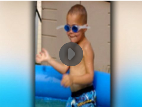 drowning awareness How to recognize the warning signs of 'dry drowning' and 'secondary drowning,' which can happen hours after your child has left the pool.